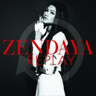 Zendaya - Replay (Radio Date: 21-02-2014)