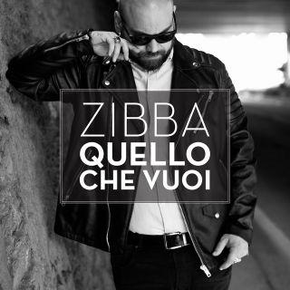 Zibba - Quello che vuoi (Radio Date: 27-10-2017)