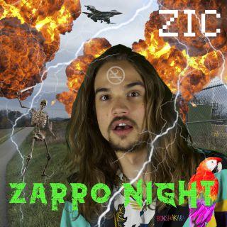 Zic - Zarro Night (Radio Date: 24-05-2019)