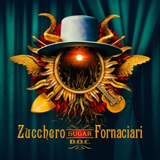 Zucchero - Freedom (Radio Date: 04-10-2019)