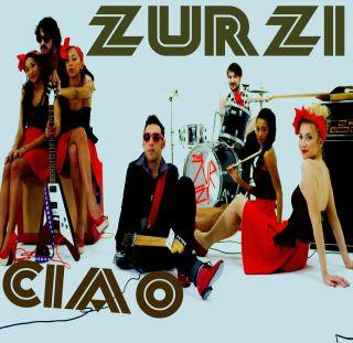 Zurzi - Ciao (Radio Date: 08-02-2013)